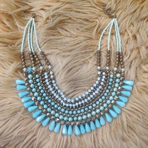 Necklace - Junk Jewellery